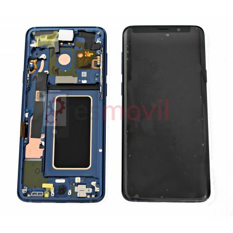 samsung-galaxy-s9-plus-g965f-lcd-tactil-marco-azul-gh97-21691d-service-pack
