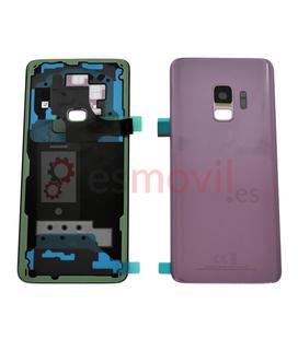 samsung-galaxy-s9-g960f-tapa-trasera-purpura-compatible