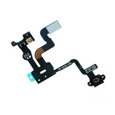 iphone-4s-flex-boton-encendido-sensor-compatible