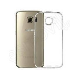 Samsung Galaxy S6 G920f Funda Tpu/Silicona transparentee