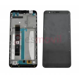 asus-zenfone-max-plus-m1-zb570tl-lcd-tactil-marco-negro-compatible