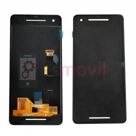 google-pixel-2-lcd-tactil-negro