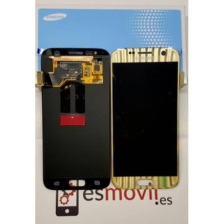 samsung-galaxy-s7-g930f-pantalla-lcd-tactil-oro-gh97-18523c-service-pack-gold
