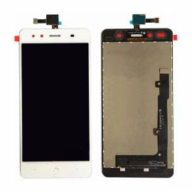 Bq Aquaris X5 Lcd + tactil blanco ( Version TFT5K1465FPC-B1-E)