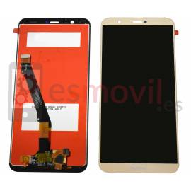 huawei-p-smart-fig-l31-fig-lx1-enjoy-7s-pantalla-lcd-tactil-oro-compatible