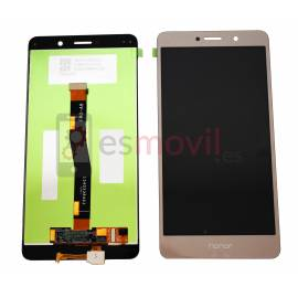 huawei-honor-6x-lcd-tactil-oro