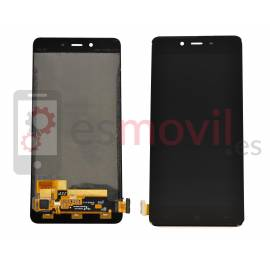 oneplus-x-lcd-tactil-negro-compatible