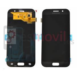 Samsung Galaxy A5 2017 A520f Lcd + tactil negro GH97-19733A