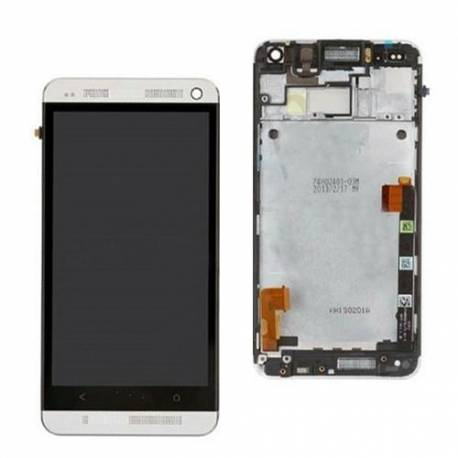 htc-one-m7-pantalla-lcd-tactil-marco-plata-compatible