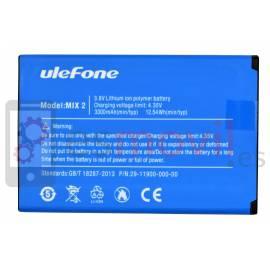 ulefone-mix-2-bateria-3300-mah-compatible