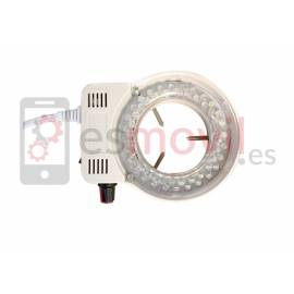 microscopio-fx180-lampara-anillo-led-ajustable