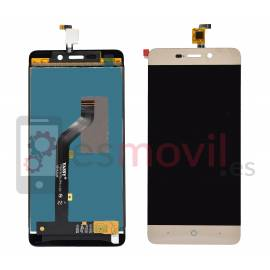 zte-blade-x3-d2-t620-a452-lcd-tactil-oro-compatible