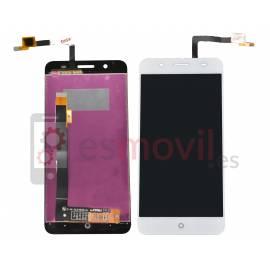 zte-blade-a610-plus-pantalla-lcd-tactil-blanco-compatible