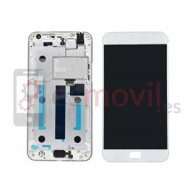 meizu-mx4-pro-lcd-tactil-marco-blanco-compatible