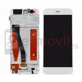 huawei-p10-vtr-l29-vtr-l09-pantalla-lcd-tactil-marco-blanco-compatible
