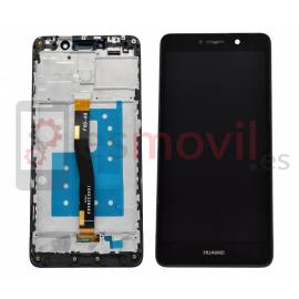 huawei-honor-6x-lcd-tactil-marco-negro-compatible