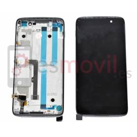 alcatel-one-touch-idol-4-ot6055-lcd-tactil-marco-negro