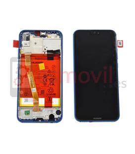 huawei-p20-lite-nova-3e-lcd-tactil-marco-azul-original-incluye-bateria-service-pack-02351vuv-02351xua-