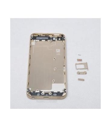 iphone-5s-carcasa-trasera-oro-compatible