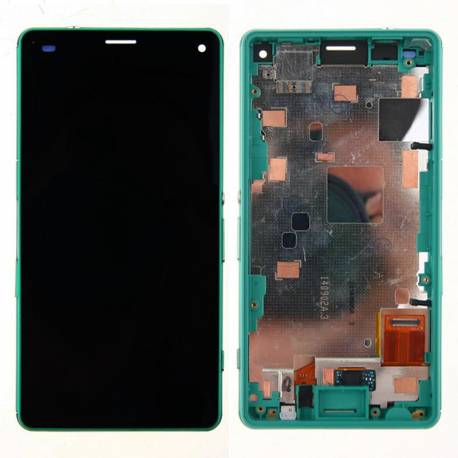 sony-xperia-z3-compact-d5803-d5833-pantalla-lcd-tactil-marco-verde
