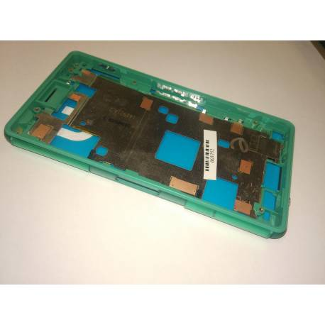 sony-xperia-z3-compact-d5803-d5833-marco-intermedio-verde