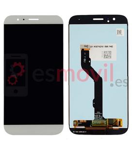 huawei-ascend-g8-lcd-tactil-blanco-compatible