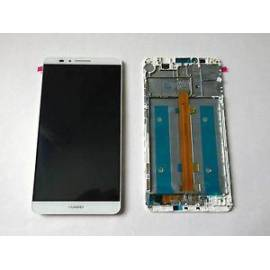 huawei-ascend-mate-7-lcd-tactil-marco-blanco-compatible