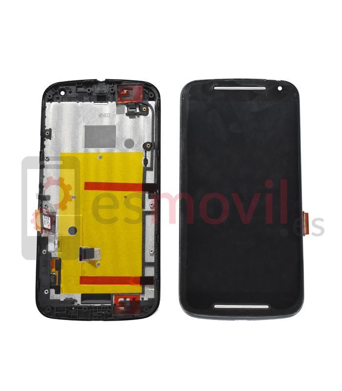 Motorola Moto G2 G 1 Xt1063 Xt1068 Xt1069 Xt1072 Lcd