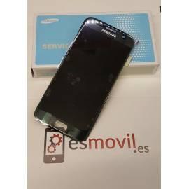 Samsung Galaxy S7 G930f Lcd + tactil negro ( GH97-18523A )