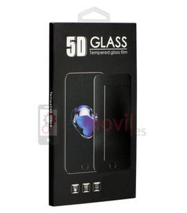 huawei-y6-2018-cristal-templado-5d-full-glue-negro