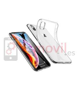 iphone-xs-funda-gel-tpu-transparente