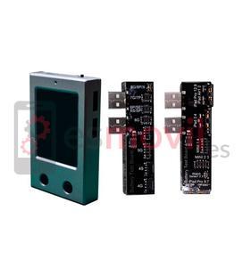 Testeador de baterias iPhone / iPad / Watch