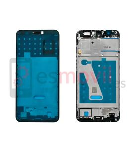 huawei-p-smart-fig-l31-fig-lx1-enjoy-7s-marco-frontal-negro-compatible