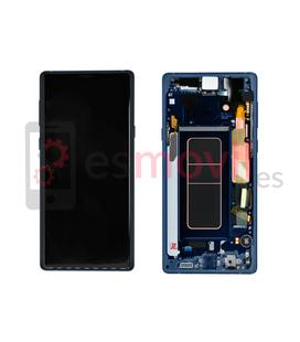 samsung-galaxy-note-9-n960f-lcd-tactil-marco-azul-oceano-gh97-22269b-service-pack