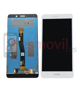 huawei-honor-6x-marco-frontal-blanco