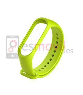 xiaomi-mi-band-3-mi-band-4-correa-verde-ecosistema