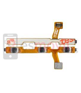 xiaomi-redmi-6-flex-boton-encendido-volumen