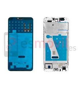 huawei-p-smart-fig-l31-fig-lx1-marco-frontal-blanco-compatible