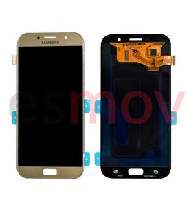 samsung-galaxy-a7-2017-a720f-lcd-tactil-oro-gh97-19723b-service-pack