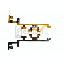ipad-3-ipad-4-newipad-flex-boton-encendido-volumen-bloqueo-compatible