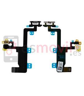 iphone-6-flex-boton-encendido-flash-con-soporte-metalico