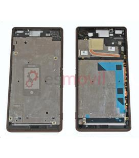 sony-xperia-z3-dual-d6633-marco-frontal-copper