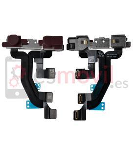iPhone XS Camara frontal (sin función de roconocimiento facial)