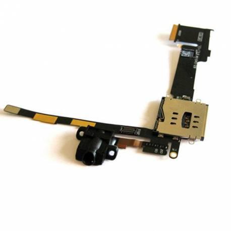 ipad-2-wfi-flex-conector-jack-conector-negro