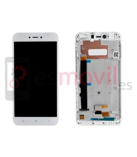 xiaomi-redmi-note-5a-lcd-tactil-marco-blanco-compatible