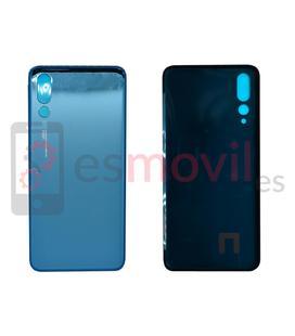 huawei-p20-pro-clt-l29-tapa-trasera-azul-compatible