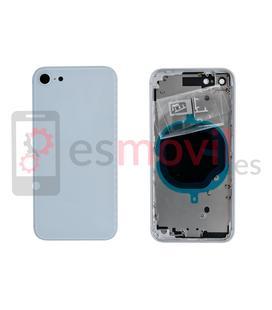 apple-iphone-8-carcasa-trasera-blanca-compatible