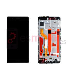 huawei-p9-lcd-tactil-marco-negro-compatible
