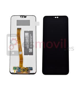 Huawei P20 Lite / Nova 3e Display + touch preto compativel