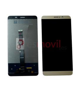 huawei-mate-9-lcd-tactil-oro-compatible
